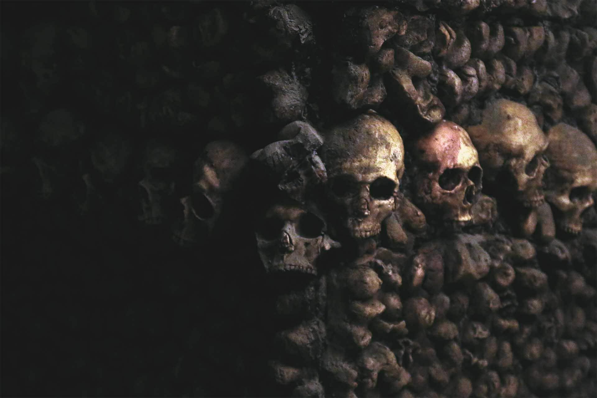 Catacombs - Episode 8