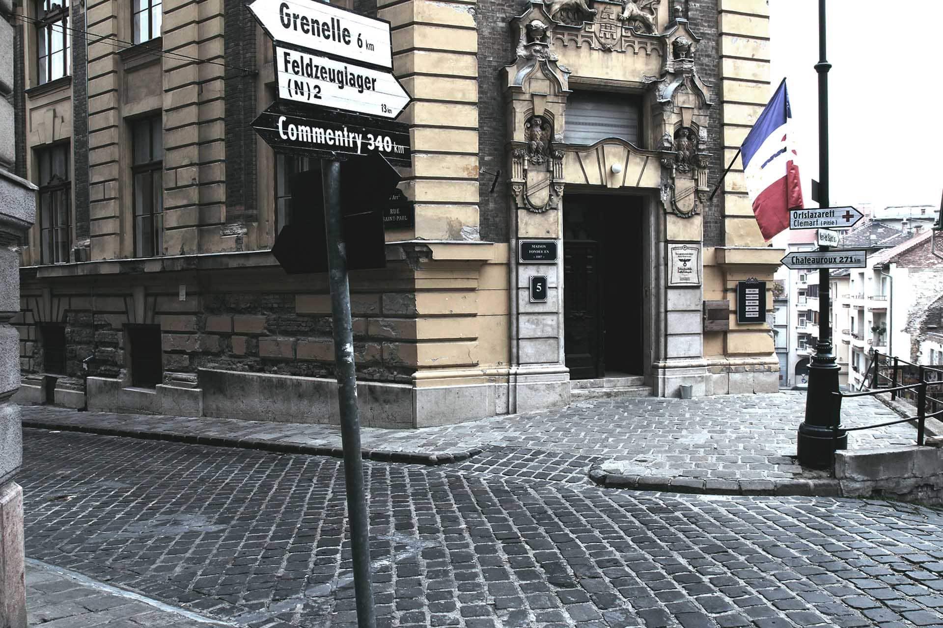 Streets-of-Paris - Episode 8