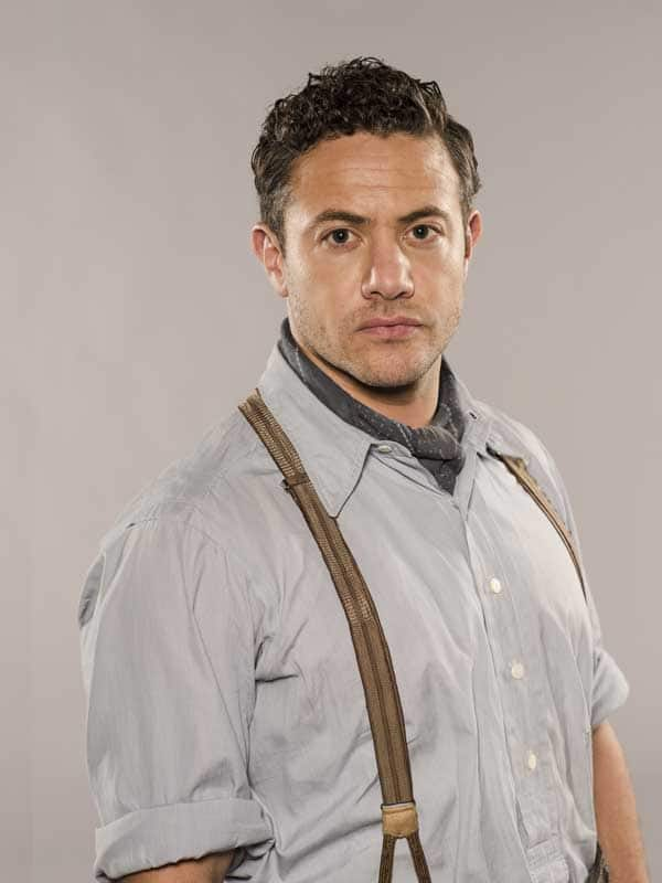 A photo of Agent NEIL MACKAY