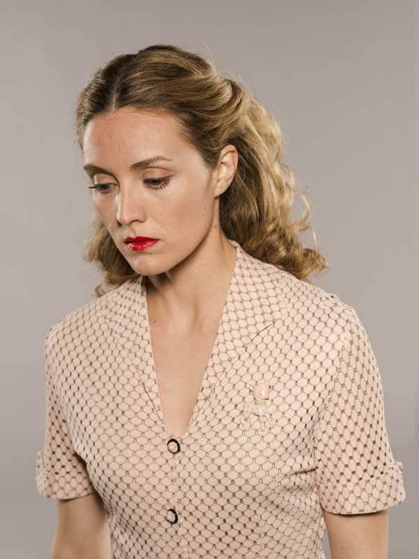 A photo of Agent AURORA LUFT