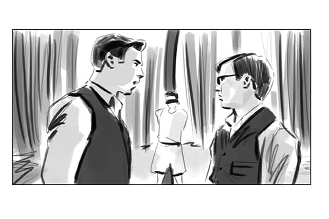 Storyboard frame 18