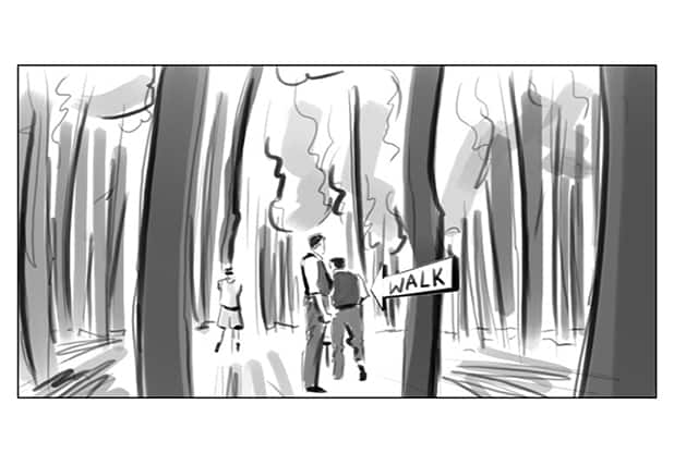 Storyboard frame 27