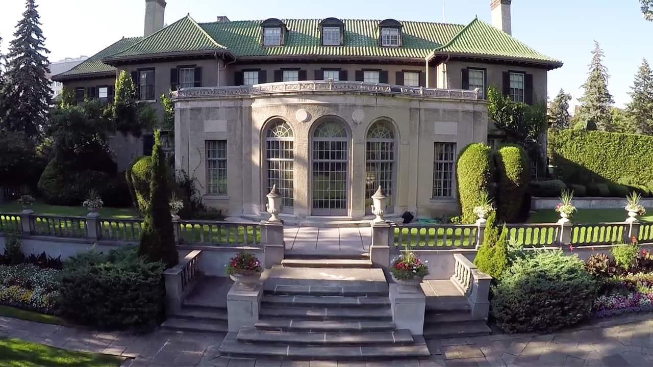 Inside Parkwood Estate: The McLaughlin Legacy